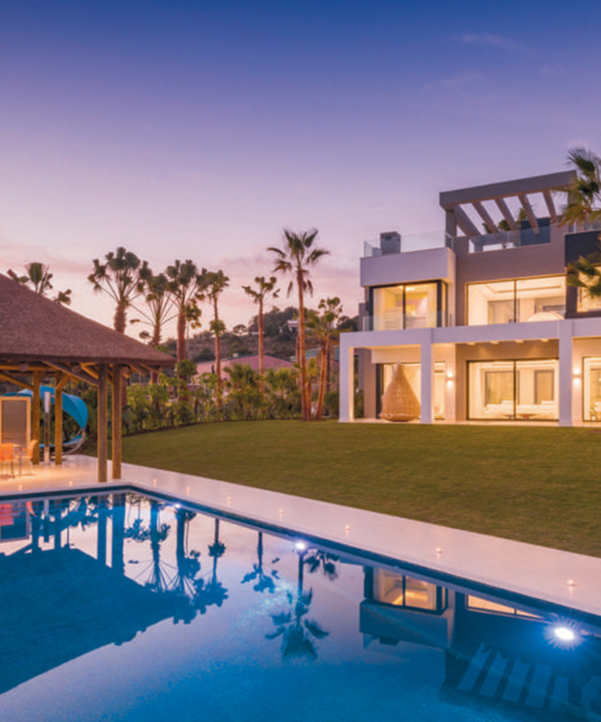 Featured Properties - New Golden Mile