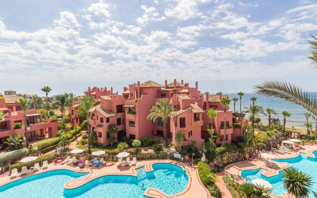 Menara Beach Properties