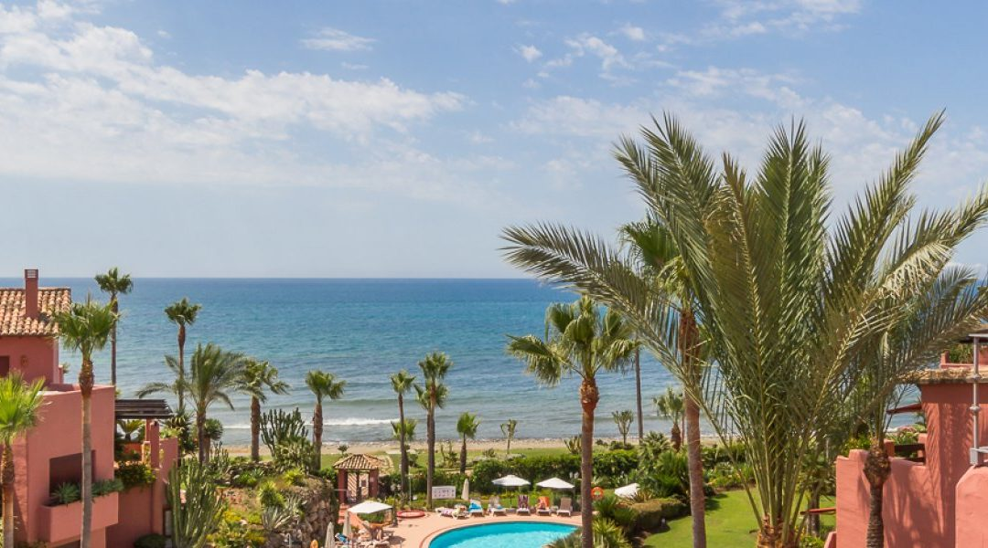 7 Reasons to Retire in the Costa del Sol