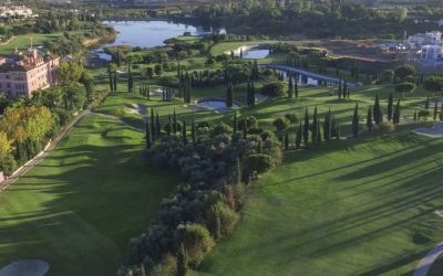 Los Flamingos Golf – Benahavís   the Ideal Spot for a Vacation or Retirement