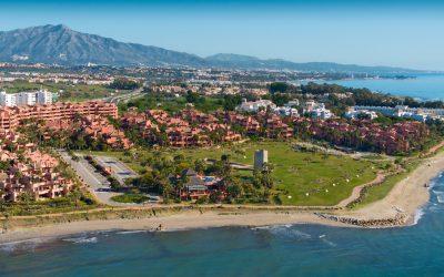 Guadalmansa, Beautiful Beachfront Properties