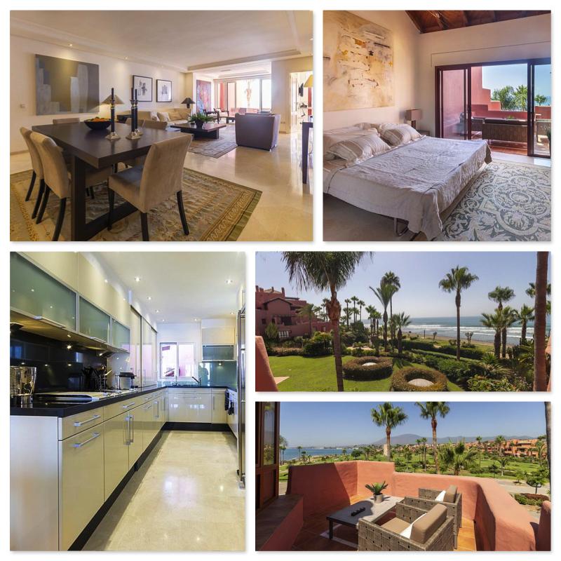 Menara beach Duplex penthouse R3480313