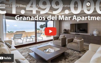 Los granados del Mar R646765 | Luxury Middle Floor Apartment