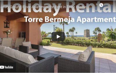 Torre Bermeja Holiday Rental | Luxury Ground Floor
